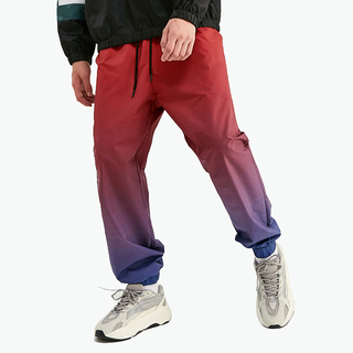Custom 2020 Trend Ombre Joggers For Men